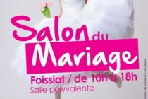 Salon du mariage 2016 de Foissiat