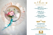 Salon du mariage 2017 de Reims (51) : Ps. I love U