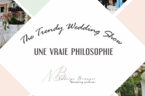 Salon du mariage à Paris 8 : The Trendy Wedding Show