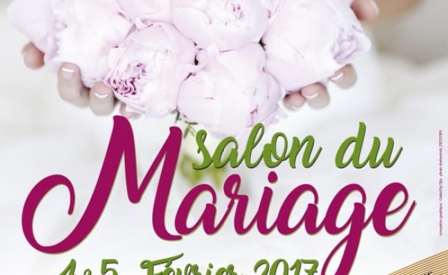 Salon du mariage f vrier 2017 de mantes la jolie 78 for Salon mantes la jolie