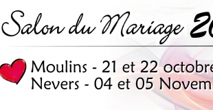 Salon du mariage 2017 de Nevers (58)