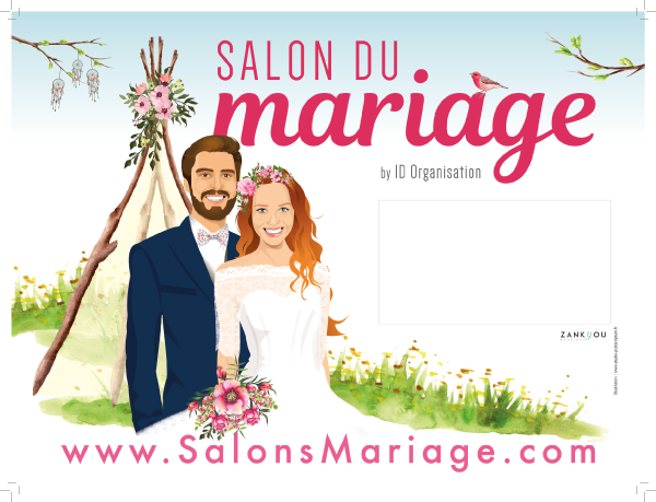 Salon du mariage 2017 d 39 avignon 84 2017 avignon for Salon du chiot avignon 2017