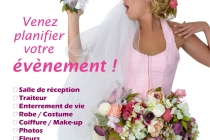 Salon du mariage 2018 de Saint-Just-Saint-Rambert (42)
