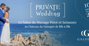 Salon Private Wedding 2018 au château du Galoupet - La Londe-les-Maures (83)