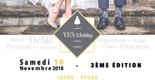 Yes Wedding