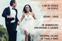 Wedding Run 2019 à Marseille