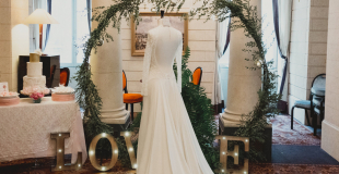 Salon du Mariage Triangle d'Or 2019 de Bordeaux (33)