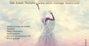 Salon du Mariage 2020 de Tarare (69)