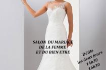 Salon du Mariage 2020 de Gaillefontaine (76)