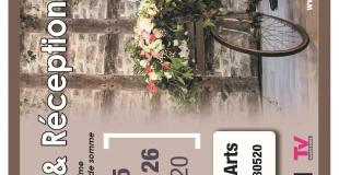 Salon du Mariage 2020 de la Baie de Somme à Eu (76)