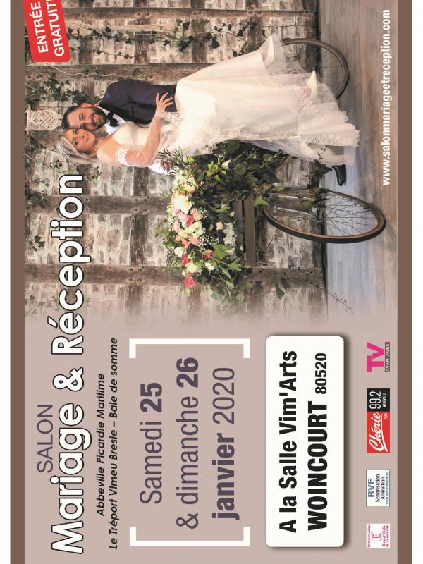 Salon Du Mariage 2020 De La Baie De Somme A Eu 76