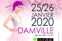 Salon du Mariage 2020 de Damville (27)
