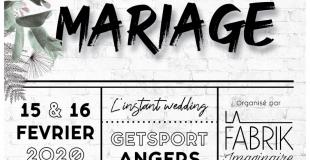 Salon du mariage 2020 de Saint-Barthélémy-d'Anjou (49) : Autour d'un Mariage