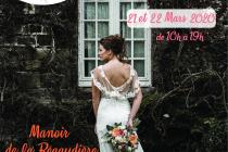 Salon du Mariage 2020 de Melesse (35) : Il était une fois