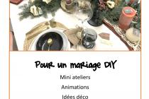 Zodio fait son Salon du Mariage 2020 à Cabriès (13)