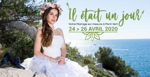 Votre Mariage sur mesure 2020 au Château de Mont Vert - Saint Zacharie (83)