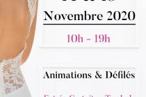 Salon du Mariage 2020 d'Albi (81)