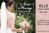 Le Salon du Mariage 2020 de l'Est parisien