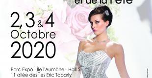 Salon du Mariage 2020 de Mantes la Jolie (78)