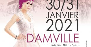 Salon du Mariage 2021 de Damville (27)
