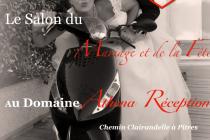 Salon du Mariage et de la fête 2020 à Pitres (27)