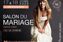 30ème Salon du Mariage Angoulême - Edition 2020