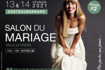 Salon du mariage 2021 de Châteaubernard (16)