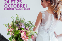 Salon du Mariage et de l'Evènement 2020 à Blois (41)