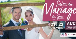 Salon du Mariage 2020 du Gers à Auch (32)