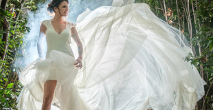 Salon du Mariage 2021 de La Valette (83)
