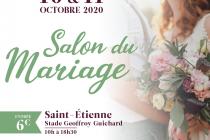 Salon du Mariage 2020 de Saint Etienne (42)