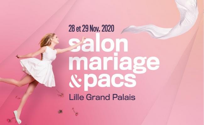 Salon du Mariage 2020 de Lille (59)