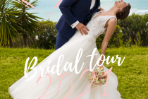 Bridal Tour 2021 : Weekend Exceptionnel