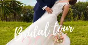 Bridal Tour 2021 : Weekend Exceptionnel