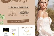 Salon du Mariage 2021 au Chateau de Vaugrenier (06)