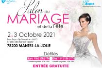 Salondu Mariage 2021 de Mantes la Jolie (78)