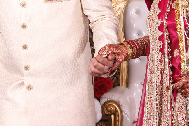 mariage ethnique indien