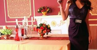 Quelle robe de soirée choisir pour un mariage ?