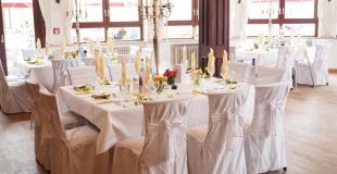 5 idées originales pour la carte de menu de votre mariage