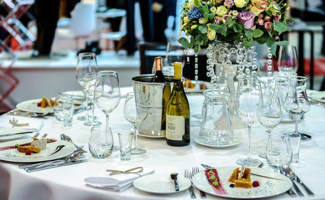 Plan de table pour votre mariage : 10 erreurs à éviter !