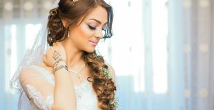 5 conseils pour réussir son maquillage de mariage !