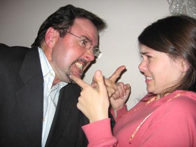 Conflit du couple