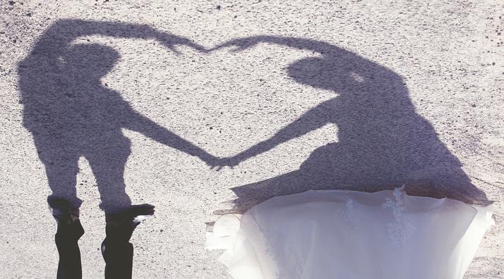 Faire-part de mariage personnalisés