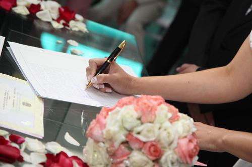 Mariage contre Pacs