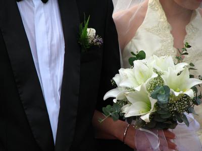 Boutiques en ligne de mariage