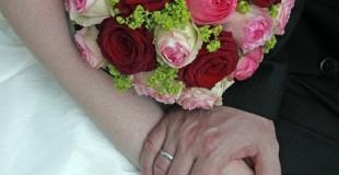 Les alliances de mariage : histoire et tradition