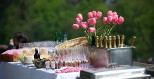 Quel est le repas traditionnel du mariage en France ?