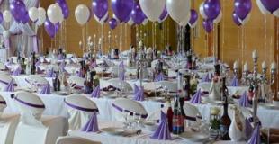 10 idées pour décorer les tables de son mariage