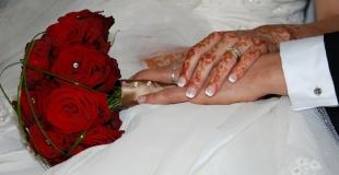 Comment se déroule un mariage musulman en France ?