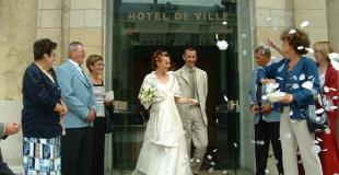 Petit guide du mariage civil